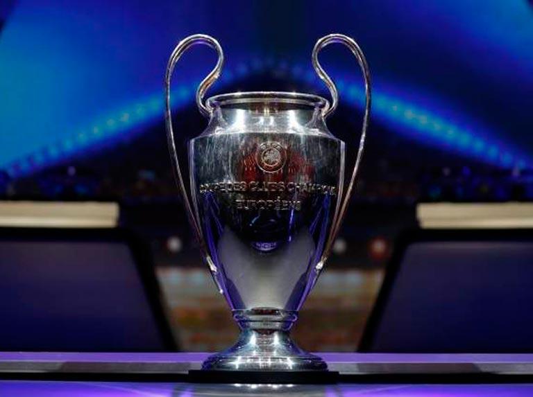 La Champions League ya sorteó su «Final 8» (+ tweet)