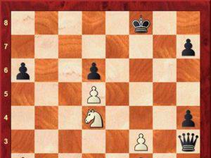 Se busca retador para Carlsen