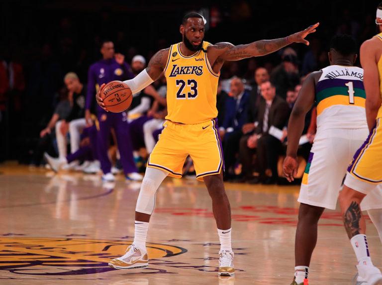NBA pone a prueba la burbuja con el arribo de varios equipos a Orlando