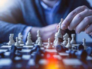 Carlsen impone su genio