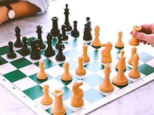 Sembrar ajedrez | Iturrizaga deslumbra en Iberoamericano