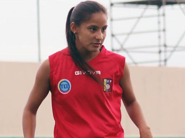 Yerliane Moreno se suma a las filas del Tenerife