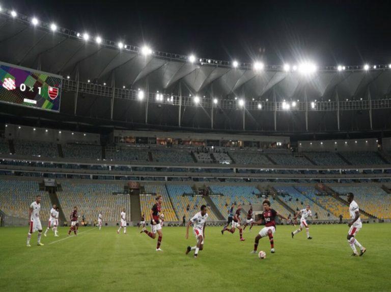 Liga brasileña de fútbol inicia en agosto contra viento y pandemia