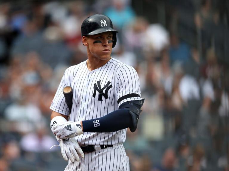 Aaron Judge aseguró que estará en el lineup de los Yankees en el Día Inaugural
