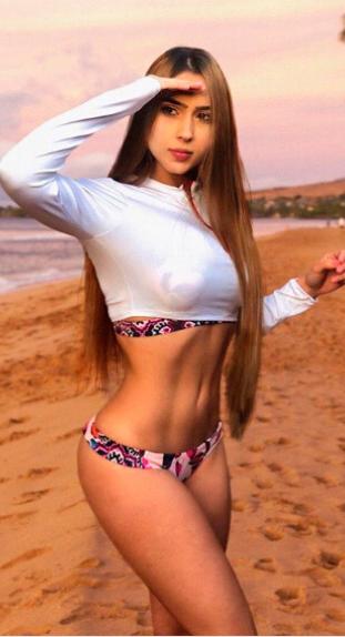 Raquel Salcedo IG: @salcedoraquel