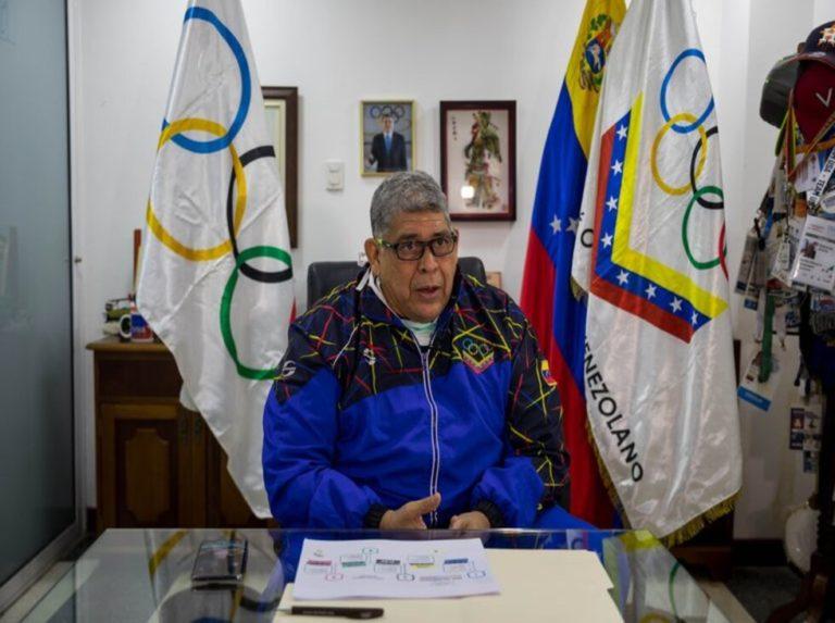 Venezuela no ve un panorama claro en las futuras competencias