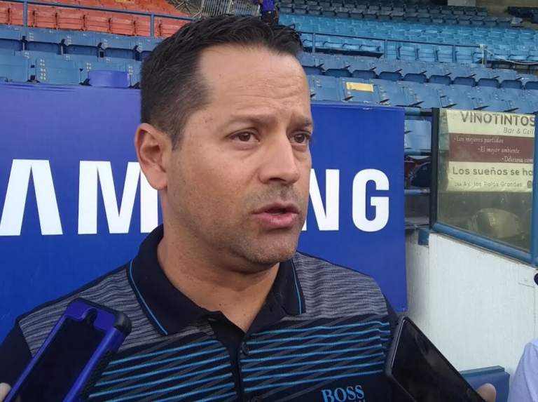 Fernando Veracierto: Estamos contentos con la llegada de Franklin Barreto