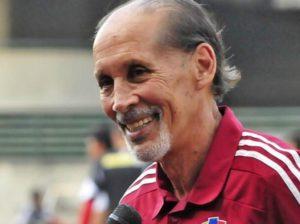 50 años de fútbol, amigos y Luis Mendoza