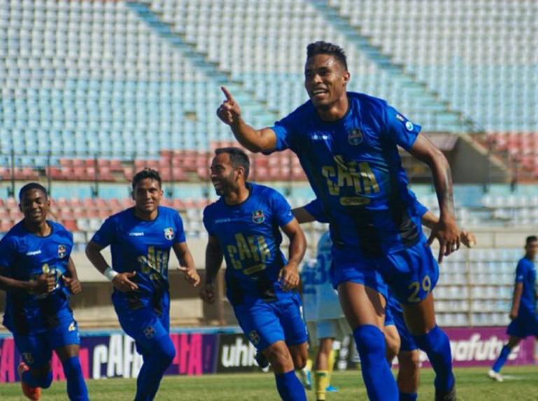 Zulia celebra 15 años como institución del fútbol venezolano
