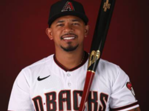 En la pelota /Es el mejor utílity en MLB – Un venezolano conquista los desiertos de Arizona
