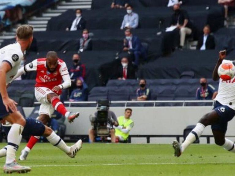 Mourinho exhibe oficio para frenar al Arsenal de Arteta