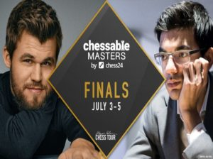Sembrar Ajedrez / Carlsen vs Giri, Duelo de Titanes