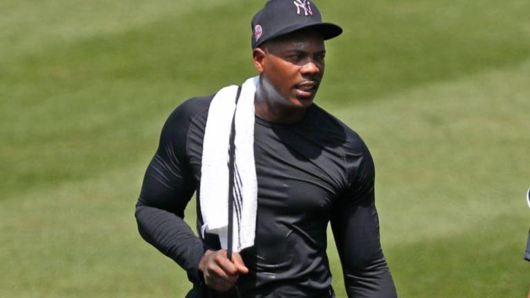 Tiemblan los Yanquis: Chapman sale positivo