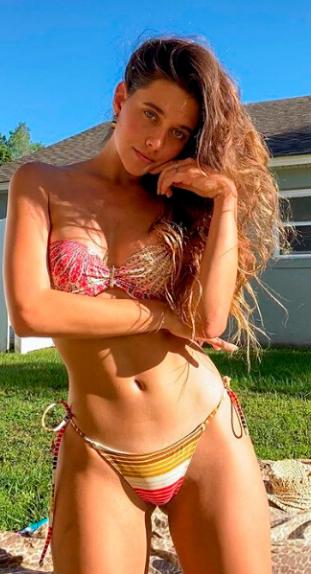 Natalia Fernanda IG: @natifernanda