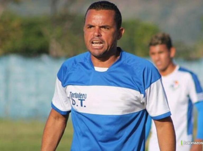 Edson Tortolero tomó las riendas de Mineros de Guayana