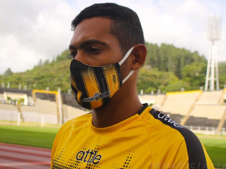 José Contreras: «Estar sin jugar es complicado»