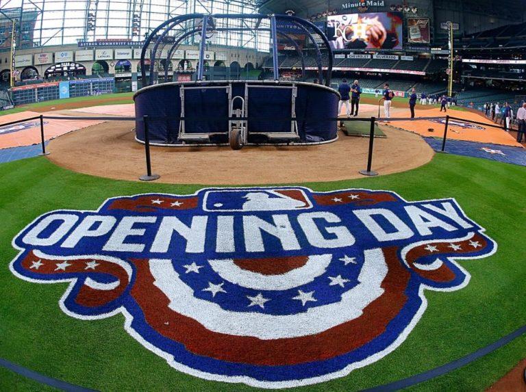 Yankees y Nats inaugurarán la temporada 2020