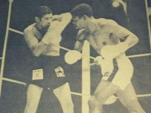 Gancho de izquierda | Marcel dejó una huella en el boxeo criollo (II)
