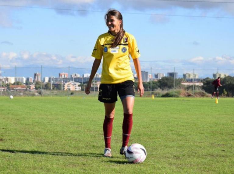 Villarreal femenino suma una nueva Vinotinto (+Tweets)