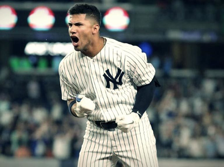 New York Yankees: Goal is World Series