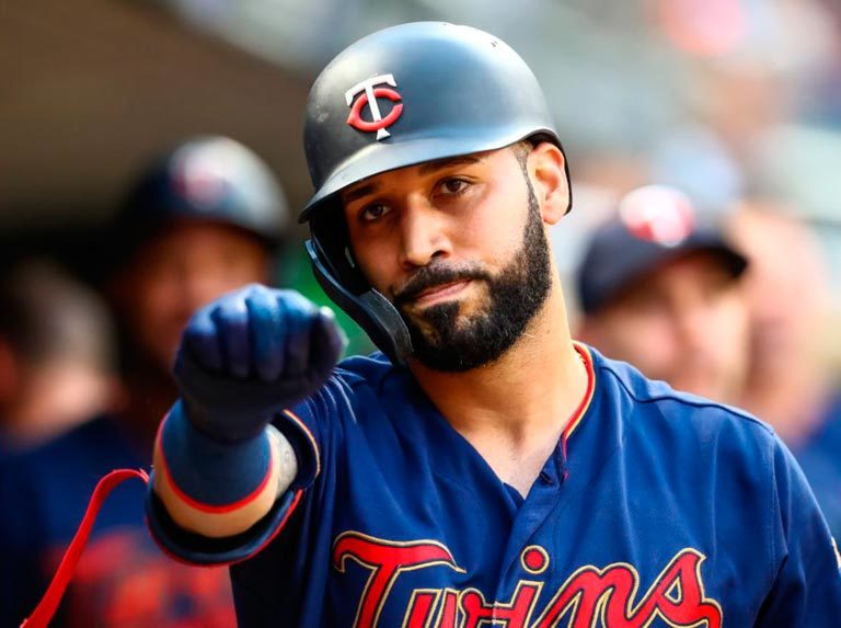 Marwin González is among the most attractive pieces