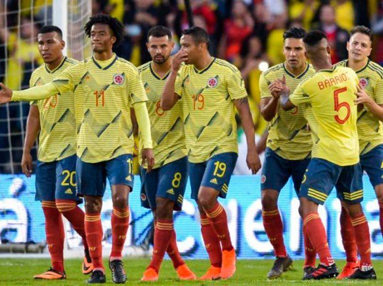 "Colombia ve ""muy difícil"" el ingreso Brasil para duelo premundialista"
