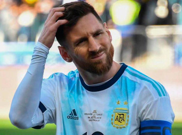 Lesiones, dolor de cabeza para Argentina en eliminatorias