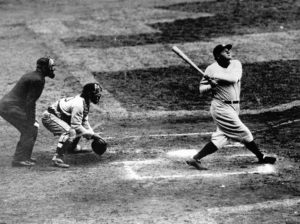 Tripleplay | Babe Ruth and Barry Bonds