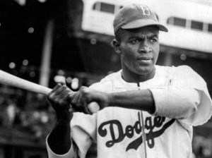 Tripleplay | Jackie Robinson: A late recognition?