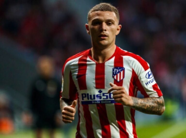 FIFA confirms sanction for Kieran Trippier