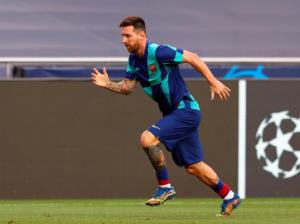 Visión de Juego | Messi pagó con intereses de oro todo el apoyo del Barcelona
