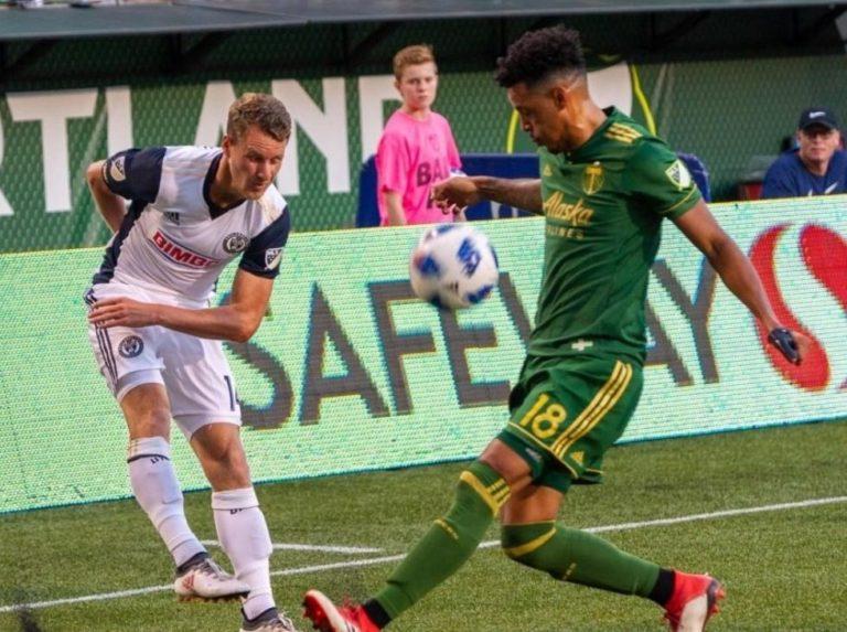 MLS retrasa inicio de temporada hasta mediados de abril