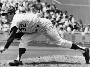 Tripleplay | 60 years of knowing Koufax and Clemente