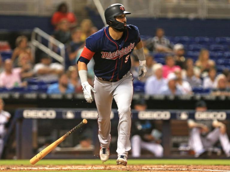 Marwin González the Red Sox utility