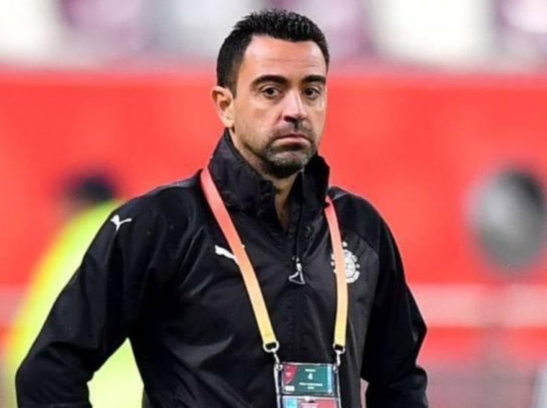 """Xavi: """"I see Bayern very favorite, but Tigres have nothing to lose"""""""
