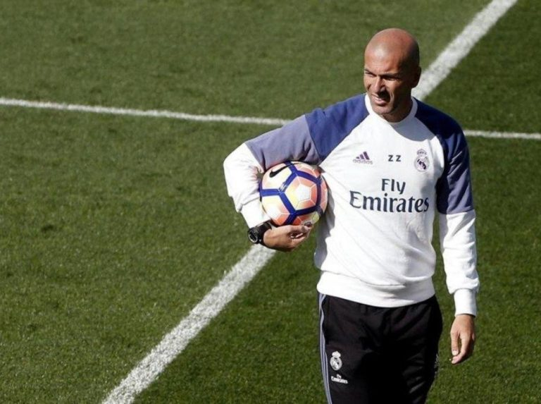 Zidane recupera a Militao mientras que Benzema y Ramos siguen avanzando