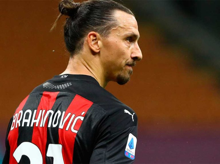 UEFA opens file for racist insults against Zlatan