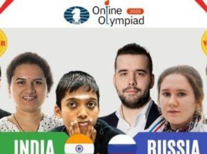 Sembrar Ajedrez | Triunfo olímpico compartido