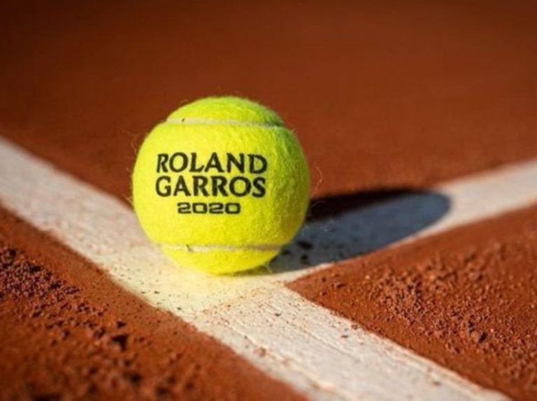 Federación Francesa mantiene Roland Garros en mayo-junio
