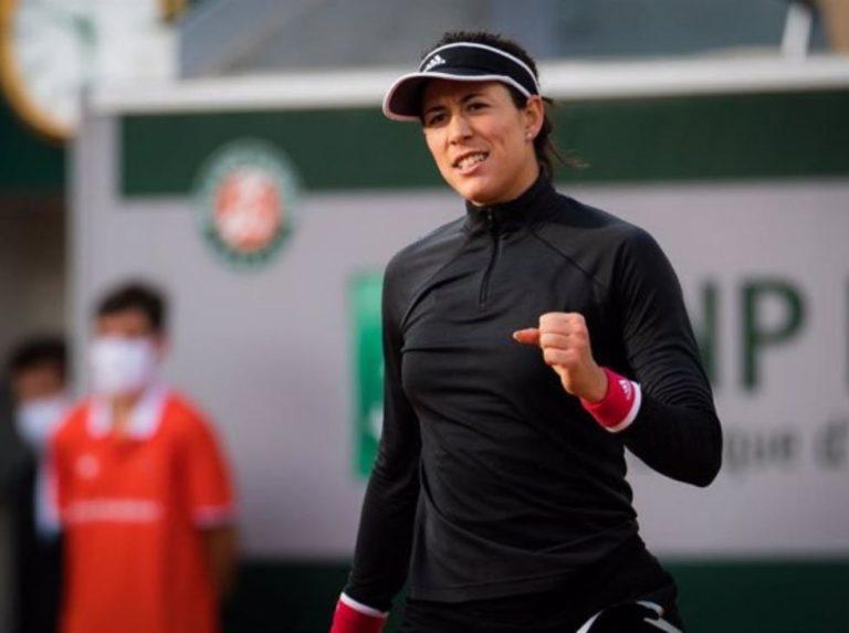 Muguruza sorprendió y avanzó a la segunda ronda de Doha