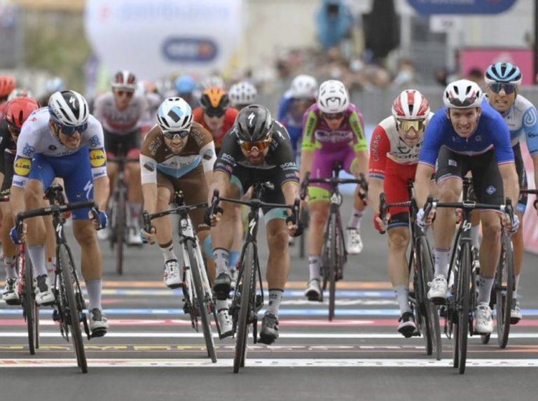 Giro de Italia 2021 comenzará con una contrarreloj en Turín