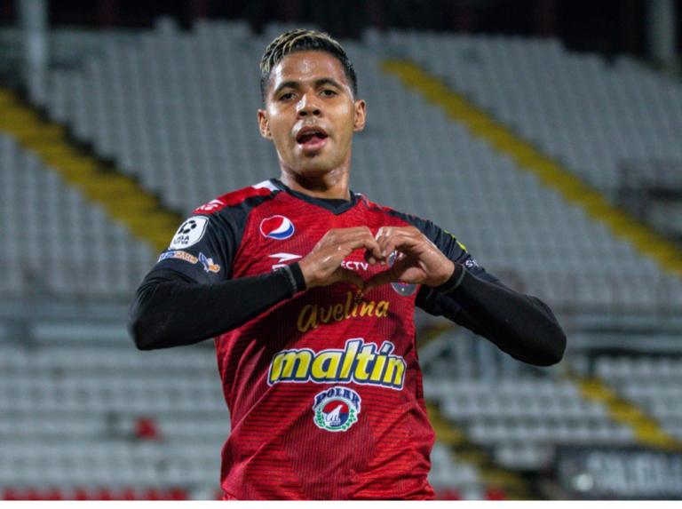 Caracas and Lara say 'present' at the start of the Libertadores