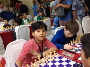 Sembrar ajedrez | Marrujo triunfa en Torneo Continenta