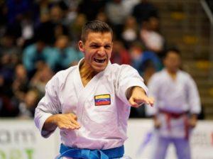Visión de juego | Voto por la constancia y trabajo de Antonio Díaz para ser olímpico