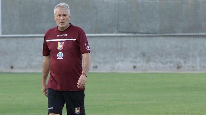 José Hernández se pronunció sobre la salida de la selección Sub 20 (+comunicado)