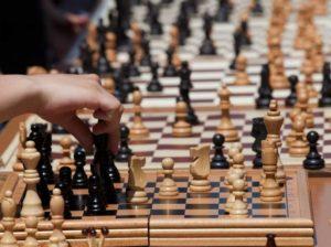 Sembrar ajedrez | Éxito en Mundial Corporativo de la FIDE