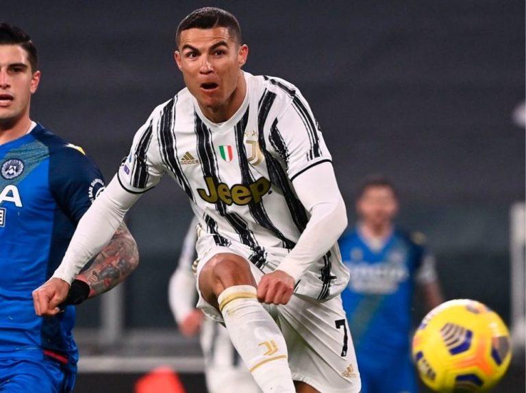 Juventus se alza con la Supercopa de Italia tras vencer al Napoli