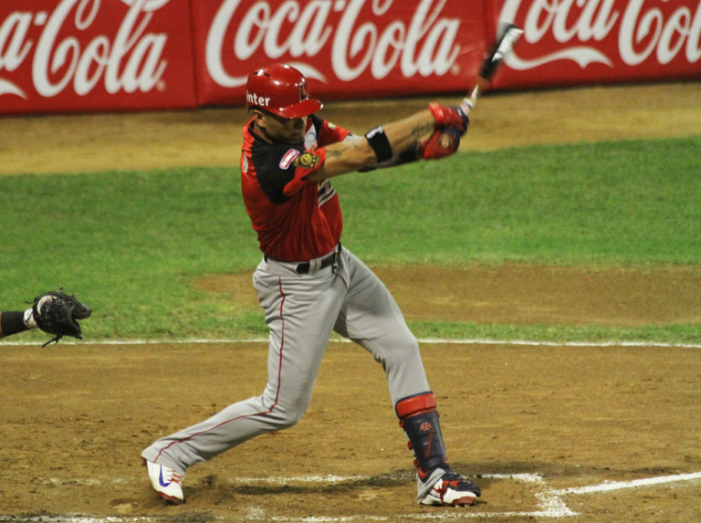 Gorkys Hernández shone in the Cardinals' triumph over Tigres