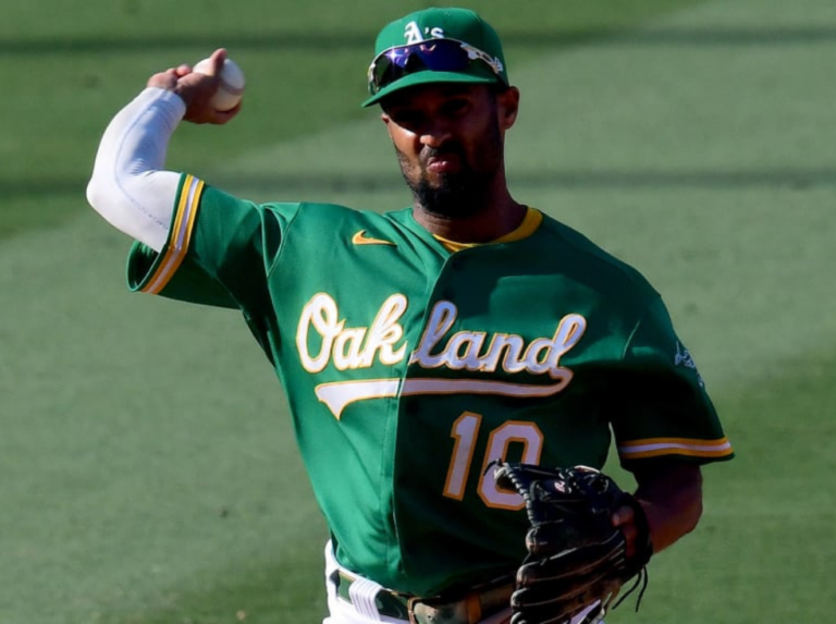 LA would be among interested in Semien