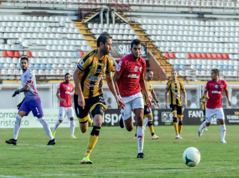 Deportivo Táchira renewed Edgar Pérez Greco